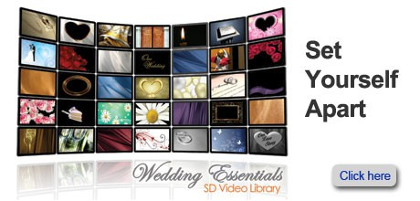 Wedding Essentials Mega Library
